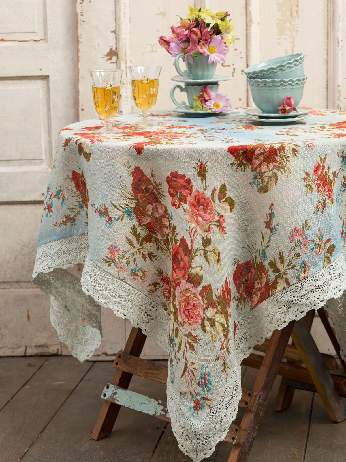 Kitchen table cloth linen tableclothes tablecloth on the for 85 inch table runner