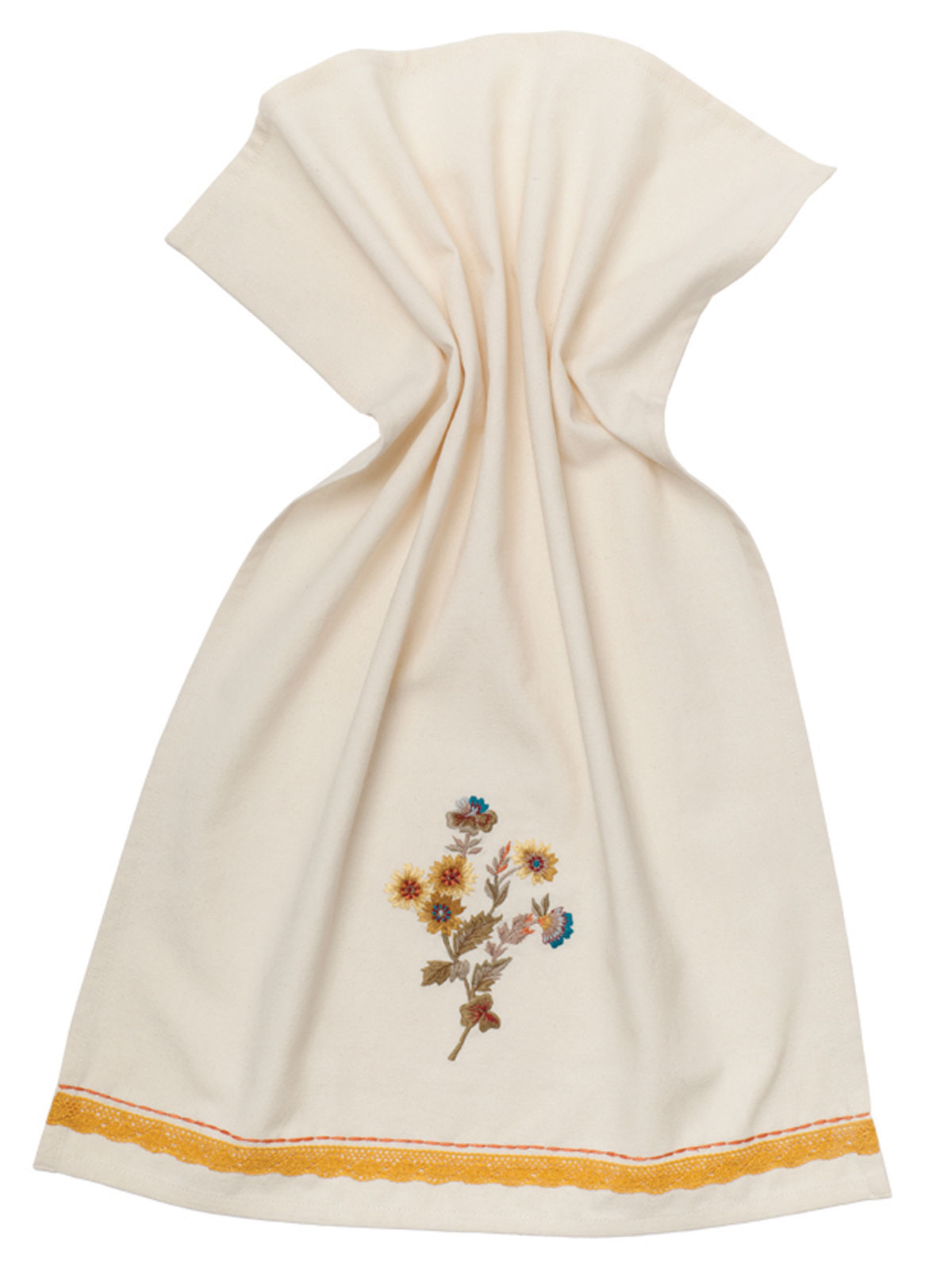 machine embroidery designs for tea towels