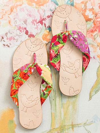 Betty Sandal
