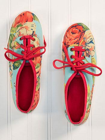 Blanche Shoe