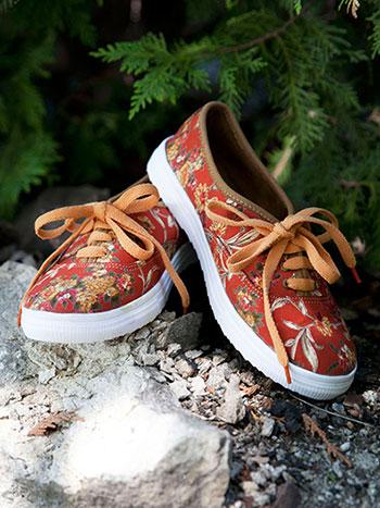 Daisy Shoe