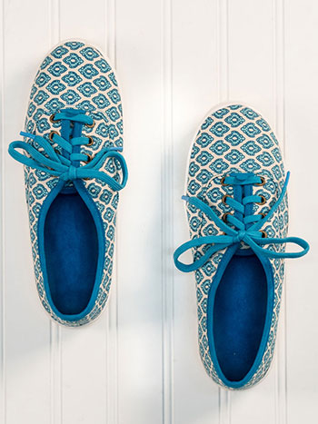 Impression Shoe