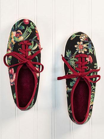 Meadow Shoe