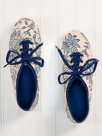 Mela Shoe