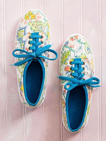 Nostalgia Shoe
