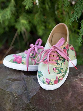 Sweet Pea Shoe