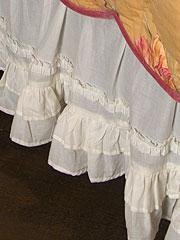 Clara Bedskirt