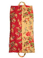 Indian Summer Patchwork Garment Bag