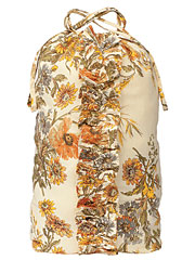 Wildflowers Large Laundry Bag