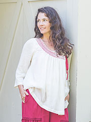 Laura Blouse