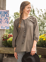 Market Ladies Blouse