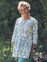 Corsica Ladies Blouse
