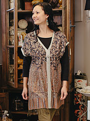 Aruna Ladies Caftan