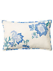 Evelyn Emb Cushion