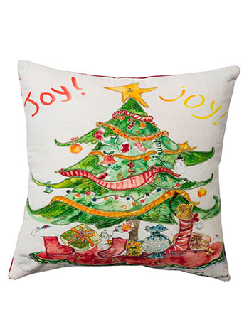 Joy Joy Cushion