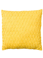 Essential Cushion - Yellow