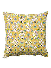 French Lotus Cushion Cover