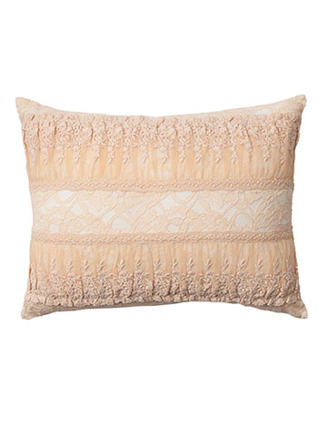 Romantic Rectangular Cushion