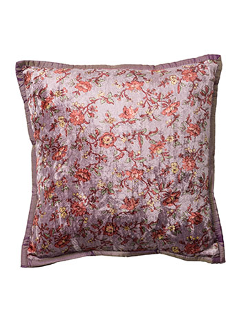 Memories Velvet Cushion