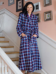 Tremblant Ladies Dressing Gown