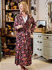 Kindness Ladies Dressing Gown