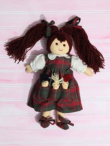 Bonnie Doll