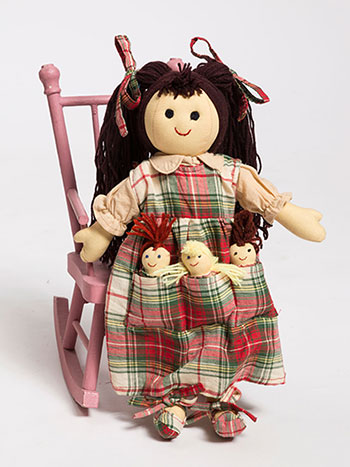 Noella Doll