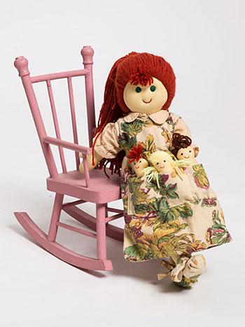 Reverie Doll