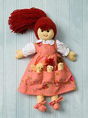 Violetta Doll
