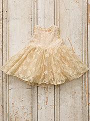 Queenie Girls Dress