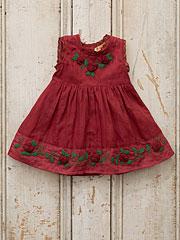 Aurelie Girls Dress