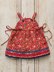 Brenda Girls Dress