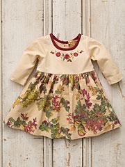 Charming Girls Dress