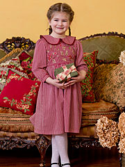 Fireside Girls Dress