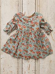 Parlor Girls Dress