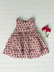 Sugar Plum Girls Dress