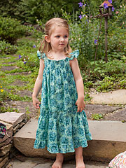 Adriatic Girls Dress