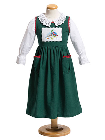 Birdie Girls Dress