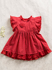 Julietta Girls Dress