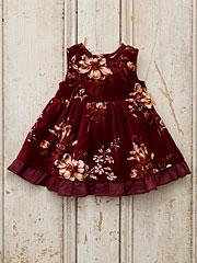 Sonata Girls Dress
