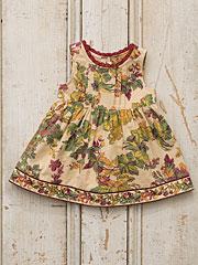 Reverie Girls Dress