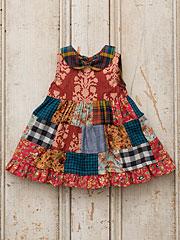 Stevie Girls Dress