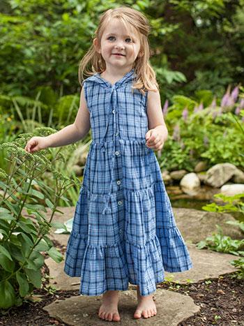 Lakeside Girls Dress