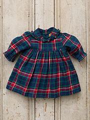 Allistair Girls Dress
