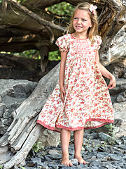 Memories Girls Dress