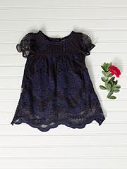 Naomi Girls Dress