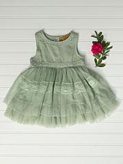 Opaline Girls Dress