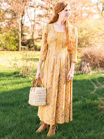Heritage Dress