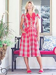 Corsica Ladies Dress