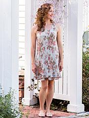 Victoria Short Dress